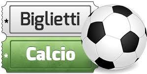 BigliettiCalcio