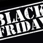 Perché si chiama Black Friday?